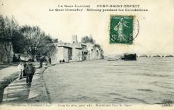 Le Gard Illustré   Pont-Saint-Esprit