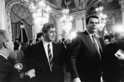 [Election présidentielle de 1988 (1er tour)]