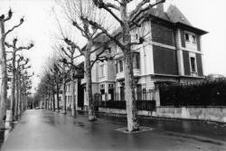 [Villa du Second Empire, 23 boulevard de la Croix-Rousse]