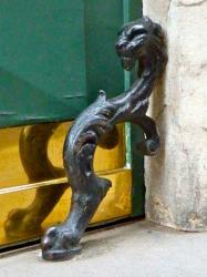 Bouteroues, 44 rue AUguste-Comte