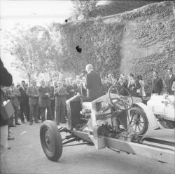 "Musée de l'Automobile ""Malartre"""