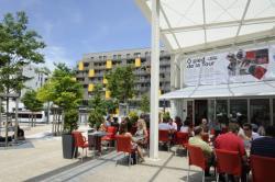La Brasserie de la Duchère