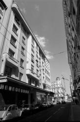 [Architectures du XXe siècle : immeuble rue Jean-de-Tournes]