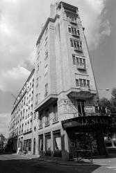 [Architectures du XXe siècle : immeuble du quai Jaÿr]