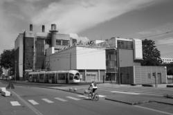 Centrale thermique du Campus de La Doua