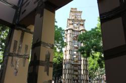 Architectures d'Olivier Grossetête à Villeurbanne