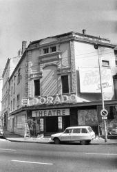 [Théâtre de L'Eldorado]