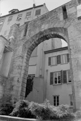[Vestige de la Porte Saint-Sébastien]