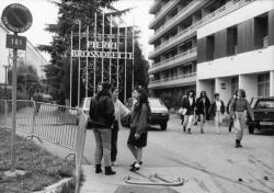 [Lycée Pierre Brossolette à Villeurbanne]