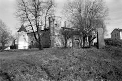[Château de La Motte ou Lamothe, Lyon 7e]