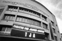 [Théâtre des jeunes années - TJA (saison 1993-1994)]