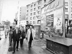 [Campagne pour les élections législatives de 1978]