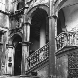 [4, rue Juiverie : Maison Henri IV ou Hôtel Paterin]
