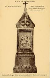 N.-D de Myans (Savoie) : Station offerte par Mme la Comtesse Camille Costa de Beauregard.