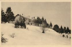 Aix-les-Bains : Hôtel du Revard (Fleury Raillon, Arch.).- ND.