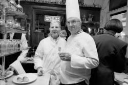 [Calendrier gastronomique du Bistrot de Lyon (1997)]