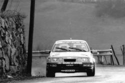 [41e Rallye automobile Lyon-Charbonnières (1989)]