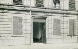 Maison Sociale de la Guillotière.