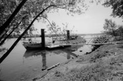 [Halte fluviale de Saint-Germain-au-Mont-d'Or (Rhône)]