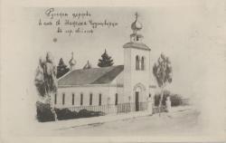 [Projet d'église Saint-Nicolas]