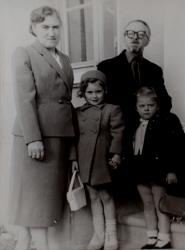 [La famille Mouromtsev]