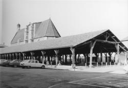 [Les Halles de Châtillon-sur-Chalaronne]