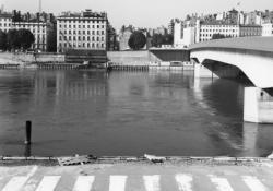 [Pont Morand sur le Rhône]