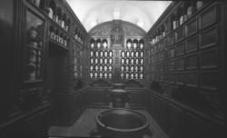 Le Musée de l'Hôtel-Dieu : reportage