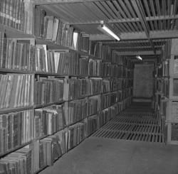 La Bibliothèque Municipale de Lyon