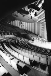 [Rénovation de la salle de l'Auditorium Maurice-Ravel (2e tranche)]