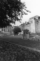 [Jardin public de la place Eugène-Wernert]