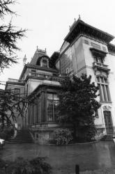 [Villa d'Antoine Lumière à Monplaisir]