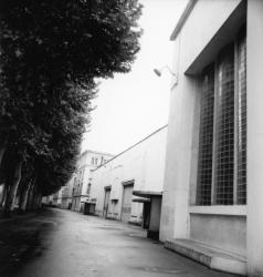 [Halls 25 et 27 de la Foire de Lyon]