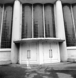[Hall 27 de la Foire de Lyon]