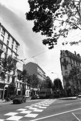 [Quartier de la Guillotière. Avenue Félix-Faure]