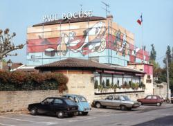 [Restaurant Paul Bocuse]