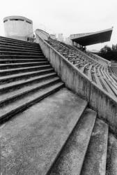[Stade Le Corbusier à Firminy]