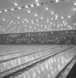 Concours de Bowling