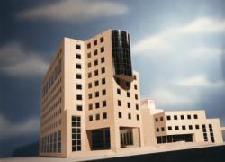 """[Immeuble de bureaux """"Le Palais d'hiver""""]"""