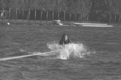 [Ski nautique]