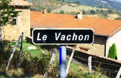 """Rochefort, lieu-dit """"Le Vachon"""""""