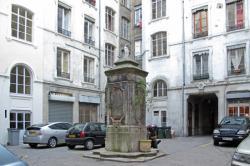 [35, rue Auguste-Comte et 23 rue des Remparts-d'Ainay]