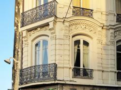 [55, rue Auguste-Comte]