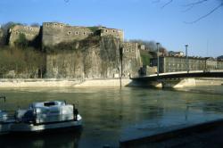 [Le Fort Saint-Jean]