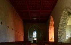 Rochefort, Notre-Dame de la Pitié, également appelée chapelle Saint-Laurent