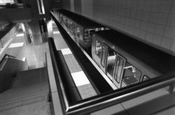 [Nouvelle station de métro Bellecour (ligne D)]