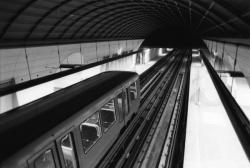 [Nouvelle station de métro Vieux Lyon - Cathédrale Saint-Jean (ligne D)]