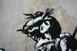 Rue Adamoli, tag