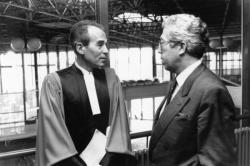 [Rentrée solennelle de l'Université Lyon II (1988)]