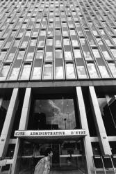 [Cité administrative d'Etat]